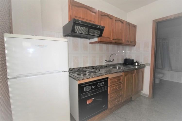 1 Bed  Flat / Apartment for Sale, Arona ,Playa de las Americas, Santa Cruz de Tenerife, Tenerife - SB-SB-250 9