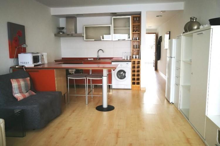 1 Bed  Flat / Apartment for Sale, Costa Teguise, Lanzarote - LA-LA921 3