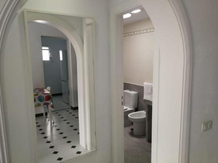 1 Bed  Villa/House to Rent, Las Palmas, Maspalomas, Gran Canaria - DI-16555 17