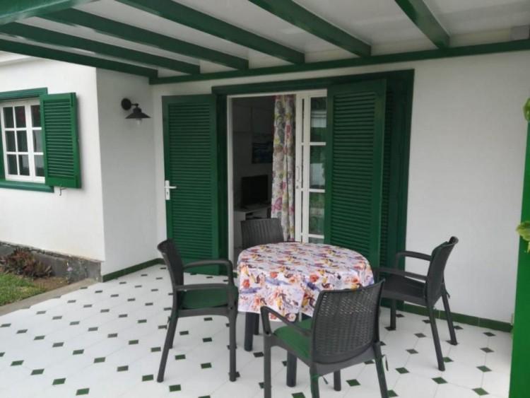 1 Bed  Villa/House to Rent, Las Palmas, Maspalomas, Gran Canaria - DI-16612 18