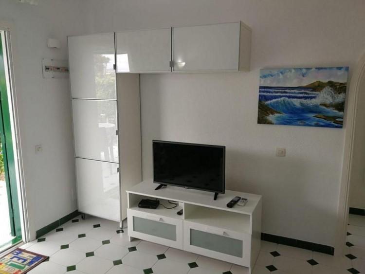 1 Bed  Villa/House to Rent, Las Palmas, Maspalomas, Gran Canaria - DI-16612 19