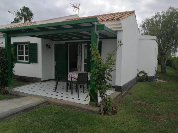 1 Bed  Villa/House to Rent, Las Palmas, Maspalomas, Gran Canaria - DI-16612 2