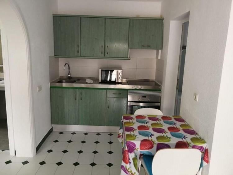 1 Bed  Villa/House to Rent, Las Palmas, Maspalomas, Gran Canaria - DI-16612 20