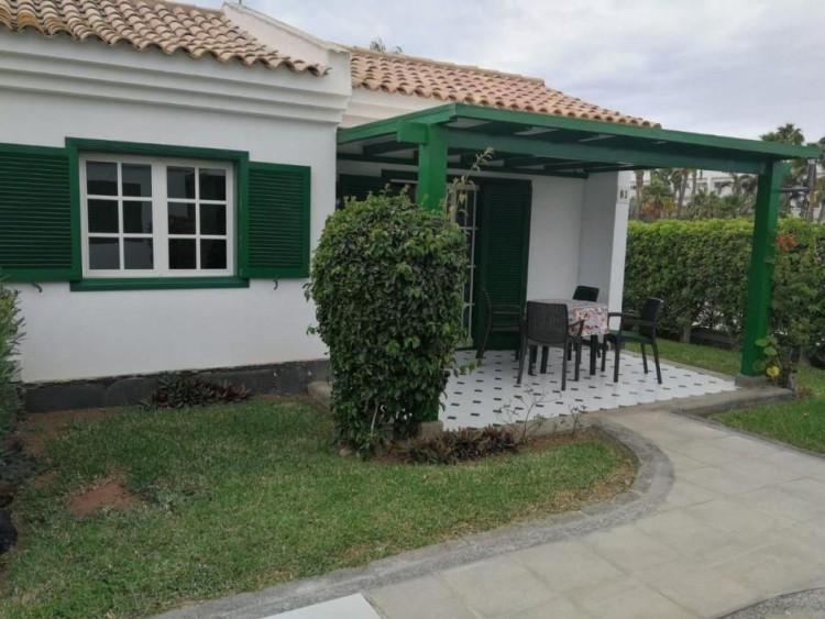 1 Bed  Villa/House to Rent, Las Palmas, Maspalomas, Gran Canaria - DI-16612 3