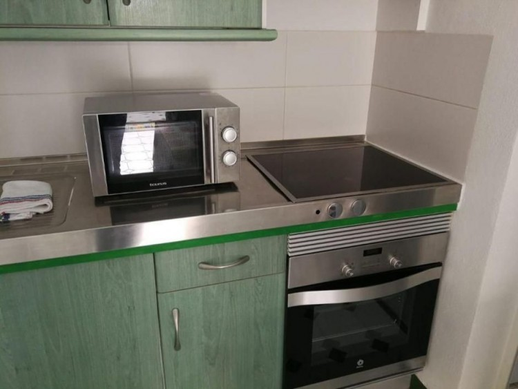 1 Bed  Villa/House to Rent, Las Palmas, Maspalomas, Gran Canaria - DI-16612 4