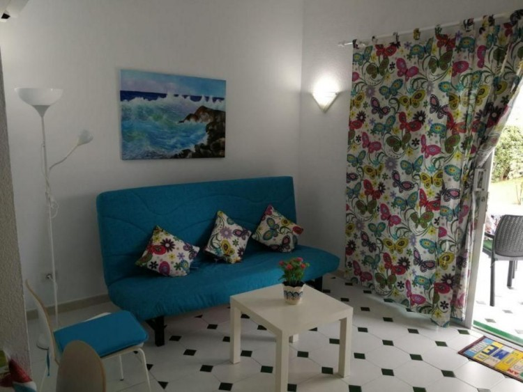 1 Bed  Villa/House to Rent, Las Palmas, Maspalomas, Gran Canaria - DI-16612 6