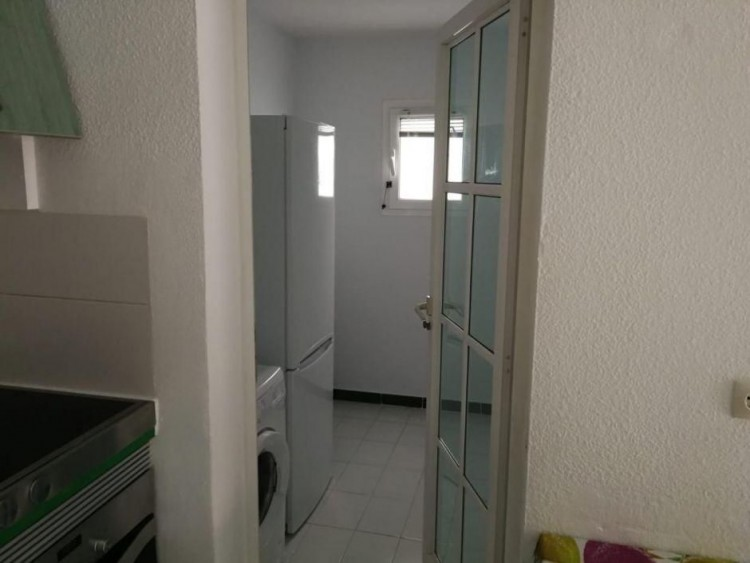 1 Bed  Villa/House to Rent, Las Palmas, Maspalomas, Gran Canaria - DI-16612 9