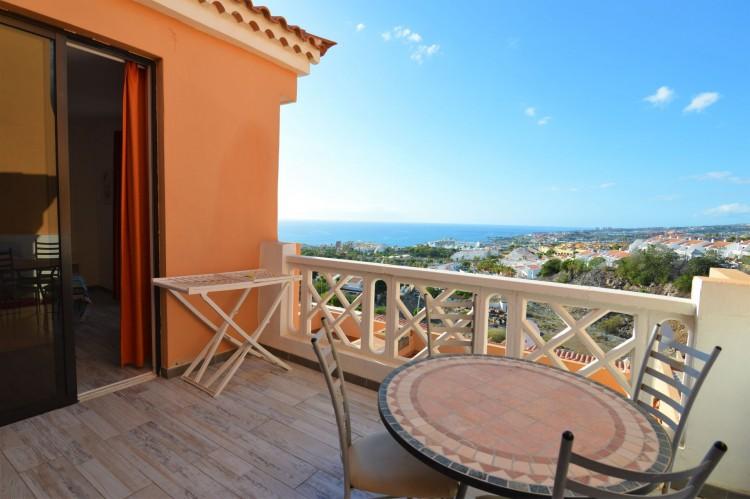 1 Bed  Flat / Apartment for Sale, Costa Adeje, Santa Cruz de Tenerife, Tenerife - DH-VPTPLOV1HSANE_10-19 1