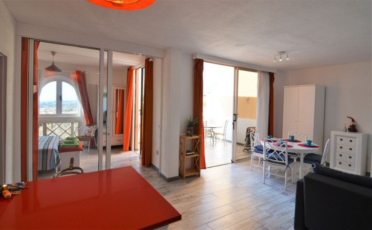 1 Bed  Flat / Apartment for Sale, Costa Adeje, Santa Cruz de Tenerife, Tenerife - DH-VPTPLOV1HSANE_10-19 3