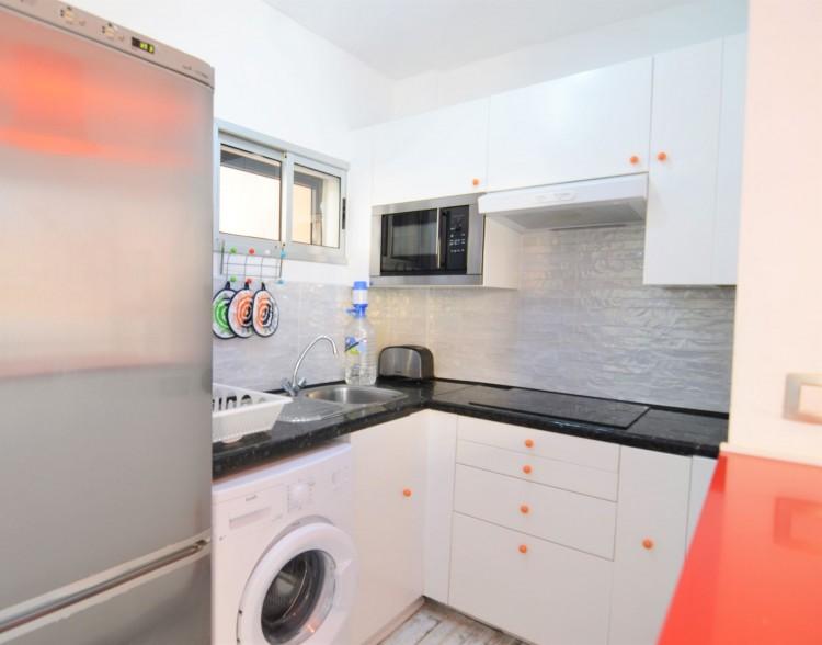 1 Bed  Flat / Apartment for Sale, Costa Adeje, Santa Cruz de Tenerife, Tenerife - DH-VPTPLOV1HSANE_10-19 6
