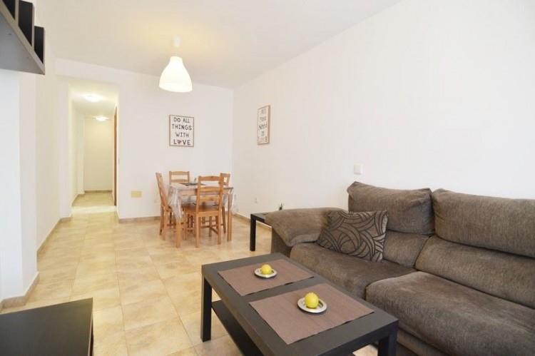 2 Bed  Flat / Apartment for Sale, Puerto del Rosario, Las Palmas, Fuerteventura - DH-XVTPTPISPUE2b-69 1