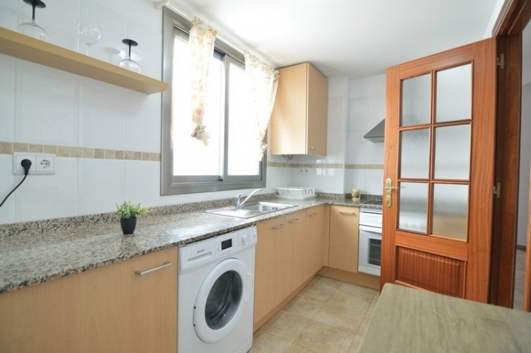2 Bed  Flat / Apartment for Sale, Puerto del Rosario, Las Palmas, Fuerteventura - DH-XVTPTPISPUE2b-69 6