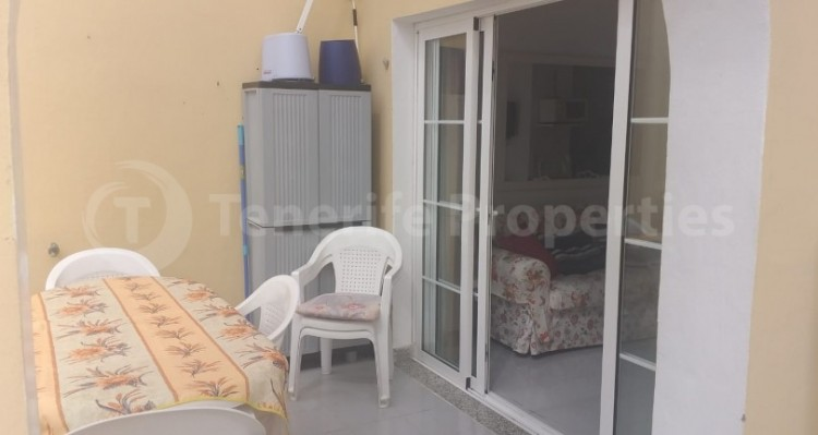 2 Bed  Flat / Apartment for Sale, Playa Fañabe, Tenerife - TP-15195 2