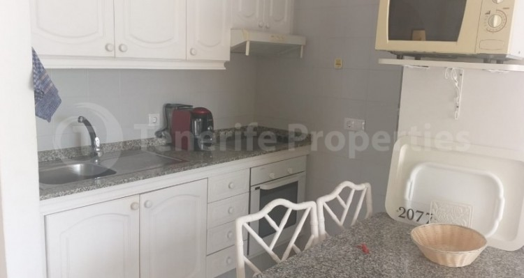 2 Bed  Flat / Apartment for Sale, Playa Fañabe, Tenerife - TP-15195 5