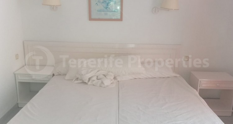 2 Bed  Flat / Apartment for Sale, Playa Fañabe, Tenerife - TP-15195 8