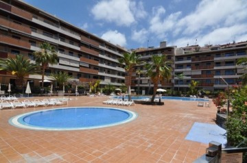 1 Bed  Flat / Apartment for Sale, Puerto de Santiago, Santa Cruz de Tenerife, Tenerife - SB-SB-252
