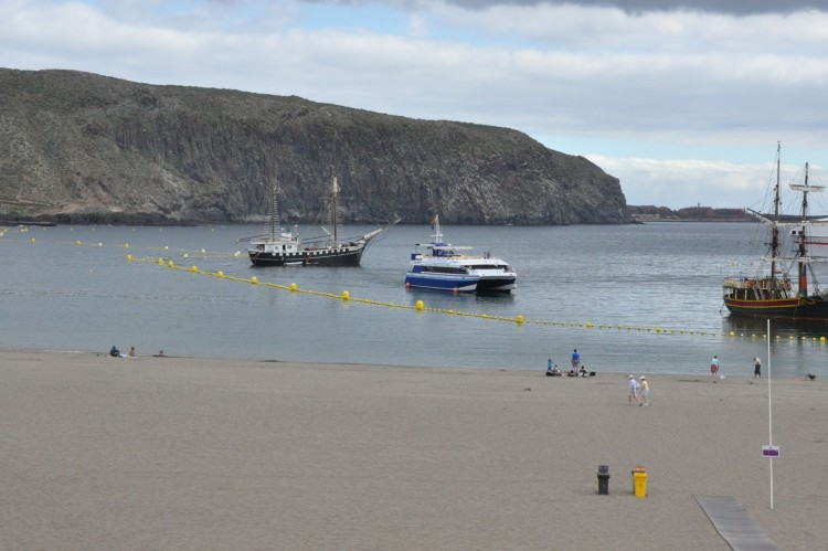 4 Bed  Flat / Apartment for Sale, Los Cristianos, Tenerife - NP-01230 4