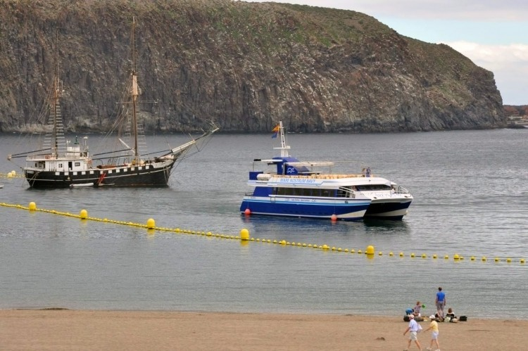 4 Bed  Flat / Apartment for Sale, Los Cristianos, Tenerife - NP-01230 5