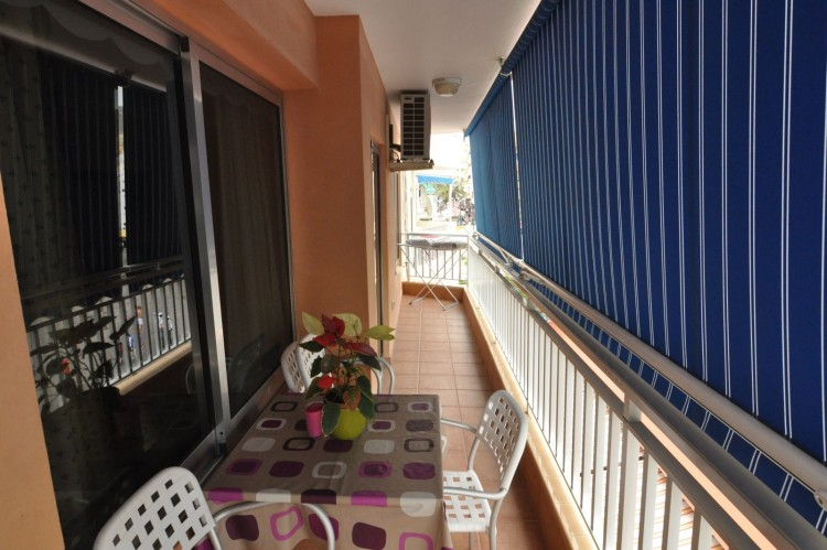 4 Bed  Flat / Apartment for Sale, Los Cristianos, Tenerife - NP-01230 6