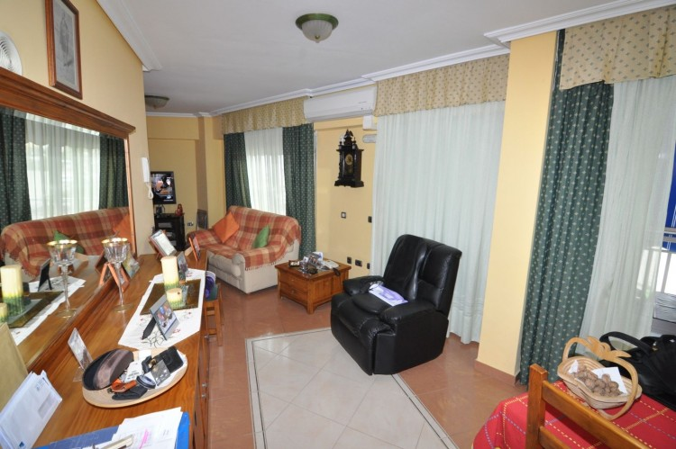4 Bed  Flat / Apartment for Sale, Los Cristianos, Tenerife - NP-01230 7