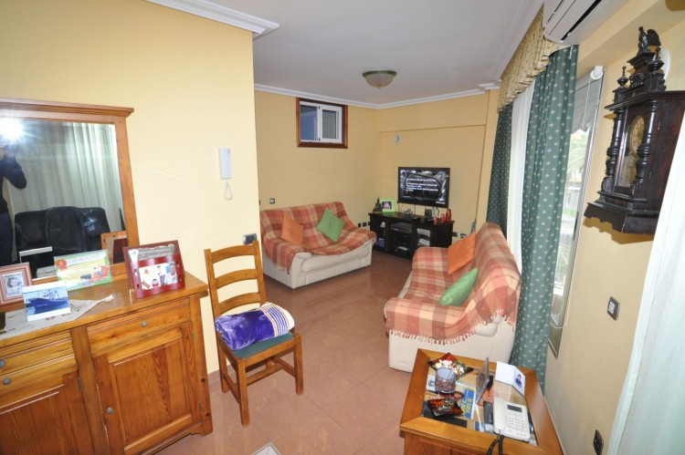 4 Bed  Flat / Apartment for Sale, Los Cristianos, Tenerife - NP-01230 9