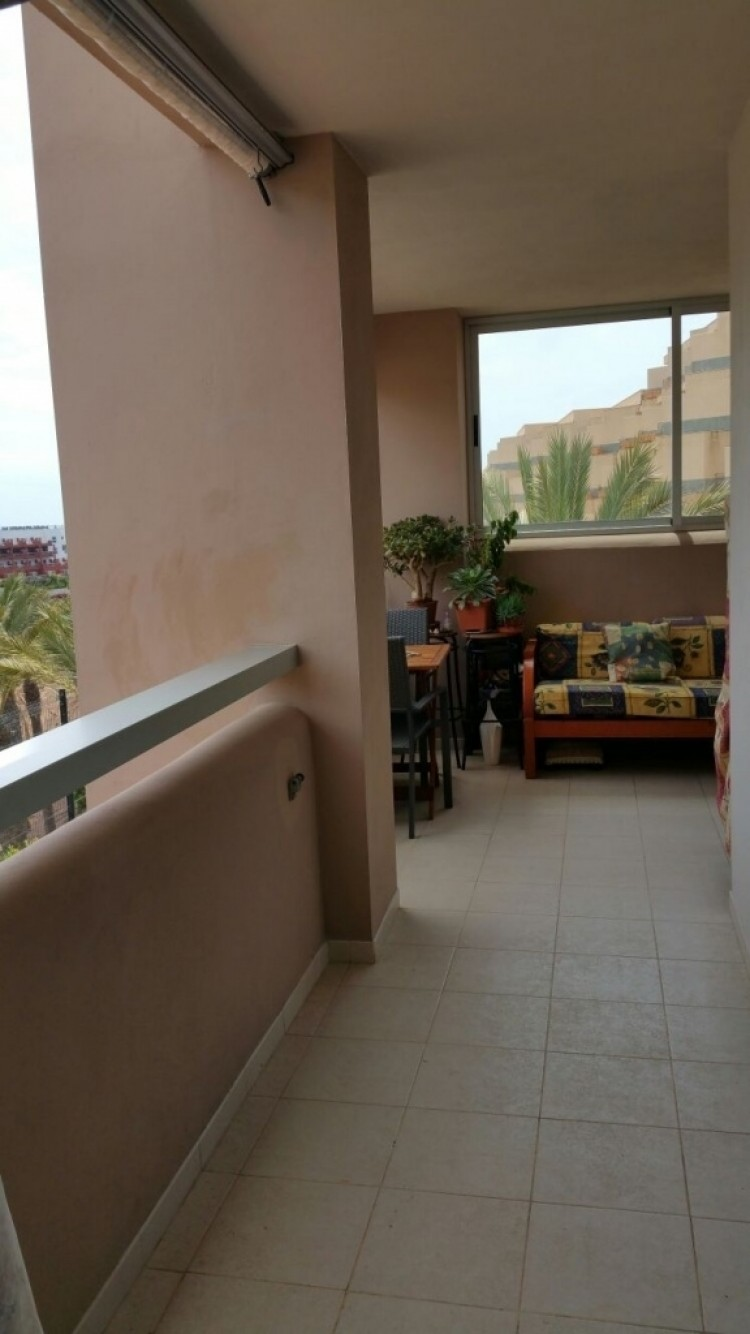 3 Bed  Flat / Apartment for Sale, Playa Paraiso, Tenerife - NP-02270 1