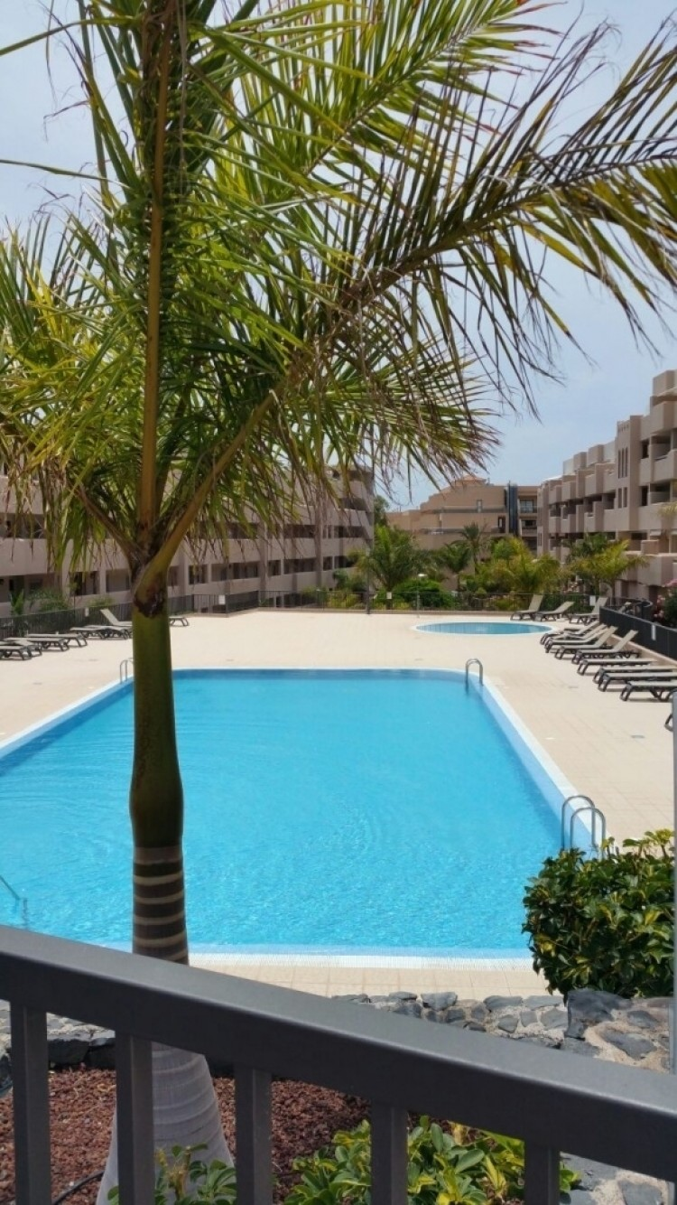 3 Bed  Flat / Apartment for Sale, Playa Paraiso, Tenerife - NP-02270 11
