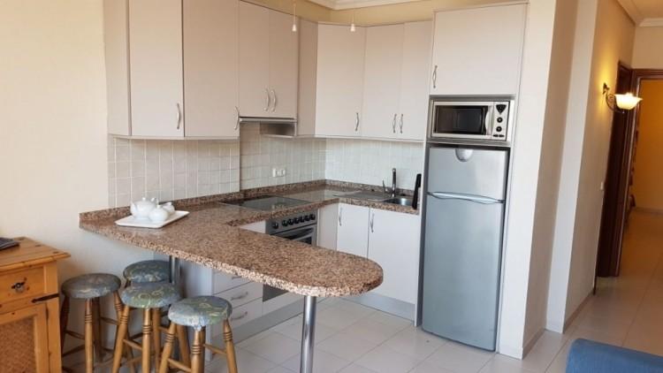 1 Bed  Flat / Apartment for Sale, San Eugenio Alto, Tenerife - NP-02333 2