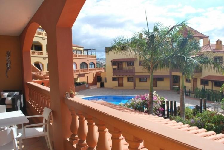 3 Bed  Flat / Apartment for Sale, Costa Adeje (El Duque), Tenerife - NP-02572 2