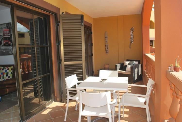 3 Bed  Flat / Apartment for Sale, Costa Adeje (El Duque), Tenerife - NP-02572 4