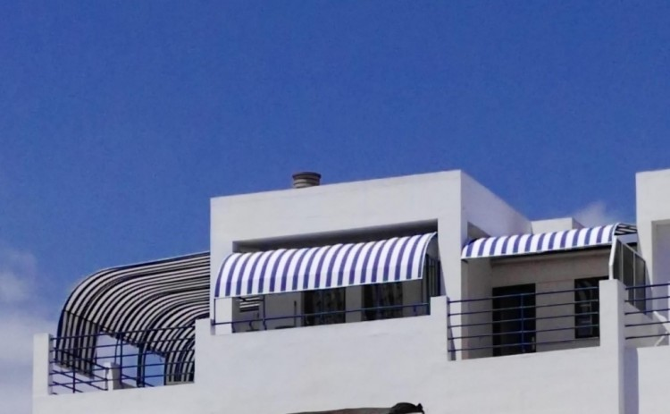 1 Bed  Flat / Apartment for Sale, Los Cristianos, Tenerife - NP-02739 1