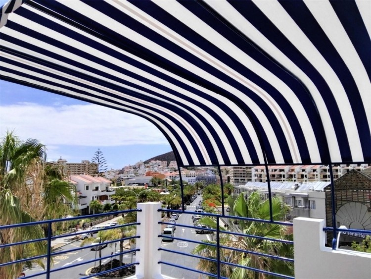 1 Bed  Flat / Apartment for Sale, Los Cristianos, Tenerife - NP-02739 10