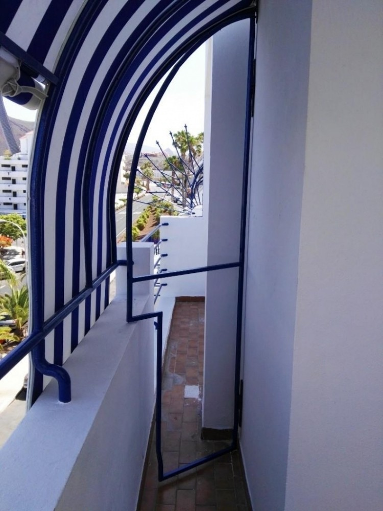 1 Bed  Flat / Apartment for Sale, Los Cristianos, Tenerife - NP-02739 12