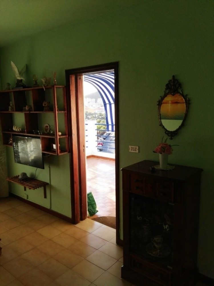 1 Bed  Flat / Apartment for Sale, Los Cristianos, Tenerife - NP-02739 17