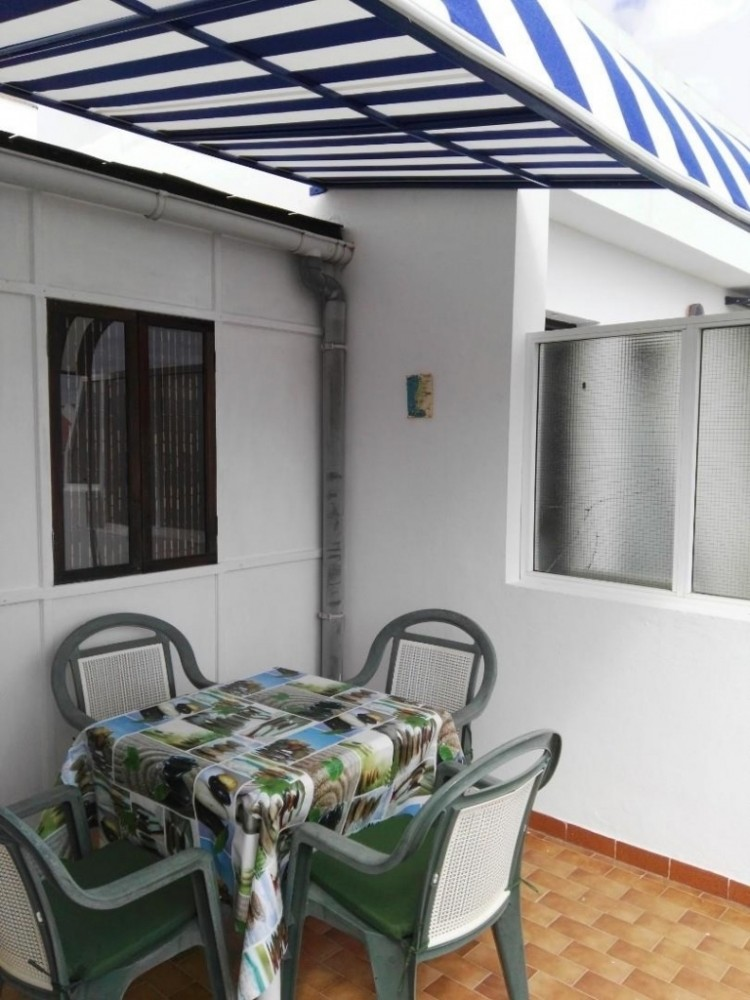 1 Bed  Flat / Apartment for Sale, Los Cristianos, Tenerife - NP-02739 2