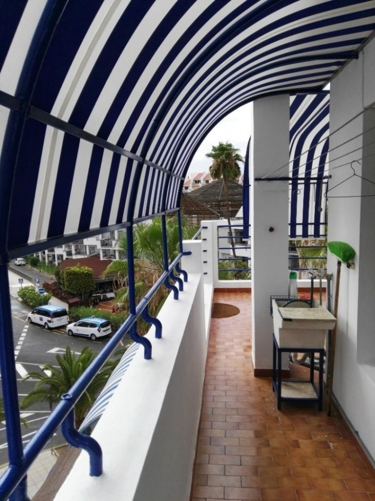 1 Bed  Flat / Apartment for Sale, Los Cristianos, Tenerife - NP-02739 20