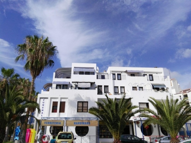 1 Bed  Flat / Apartment for Sale, Los Cristianos, Tenerife - NP-02739 4
