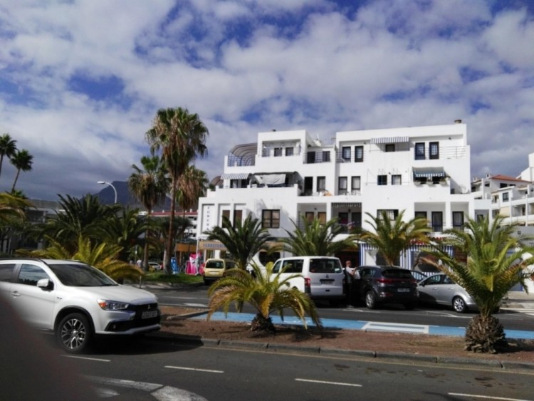 1 Bed  Flat / Apartment for Sale, Los Cristianos, Tenerife - NP-02739 5