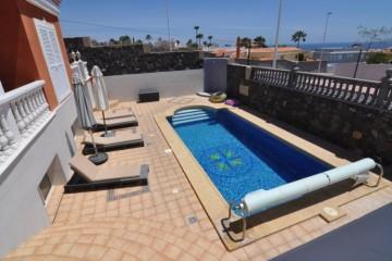 3 Bed  Villa/House for Sale, Callao Salvaje, Tenerife - NP-02837