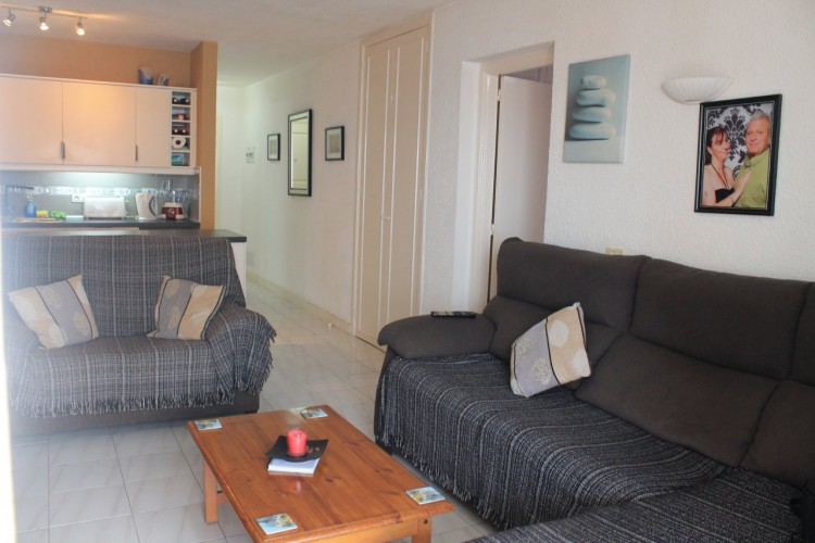 1 Bed  Flat / Apartment for Sale, Los Cristianos, Arona, Tenerife - MP-AP0796-1 13