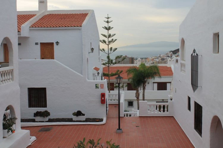 1 Bed  Flat / Apartment for Sale, Los Cristianos, Arona, Tenerife - MP-AP0796-1 17