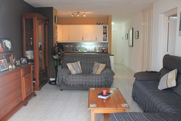 1 Bed  Flat / Apartment for Sale, Los Cristianos, Arona, Tenerife - MP-AP0796-1 4