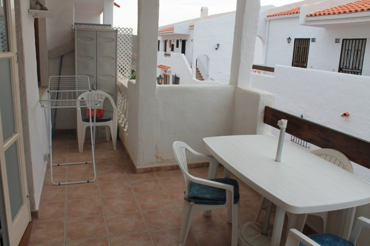 1 Bed  Flat / Apartment for Sale, Los Cristianos, Arona, Tenerife - MP-AP0796-1 6