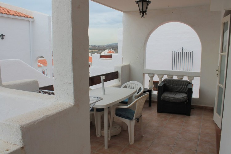 1 Bed  Flat / Apartment for Sale, Los Cristianos, Arona, Tenerife - MP-AP0796-1 7