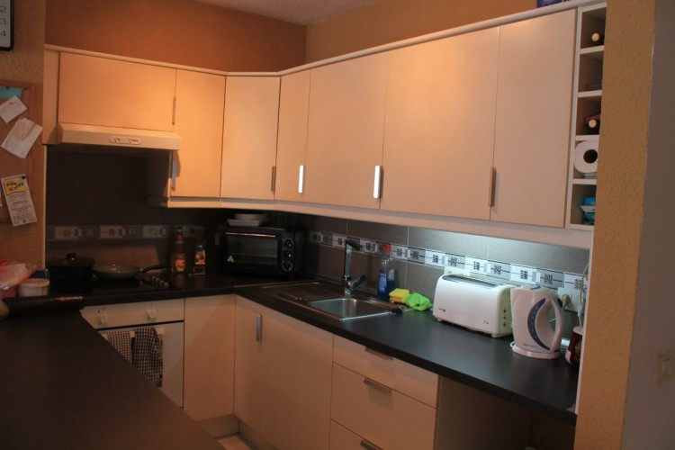 1 Bed  Flat / Apartment for Sale, Los Cristianos, Arona, Tenerife - MP-AP0796-1 8
