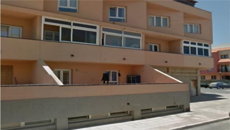 Commercial for Sale, Corralejo, Las Palmas, Fuerteventura - DH-VSLLCVCANB-109 1