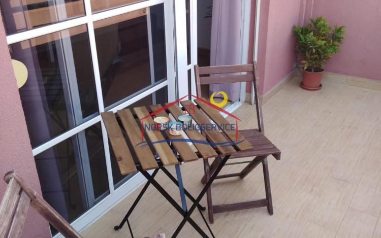 3 Bed  Villa/House to Rent, Mogan pueblo, Gran Canaria - NB-2495 1