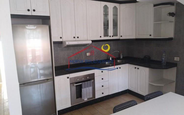 3 Bed  Villa/House to Rent, Mogan pueblo, Gran Canaria - NB-2495 3