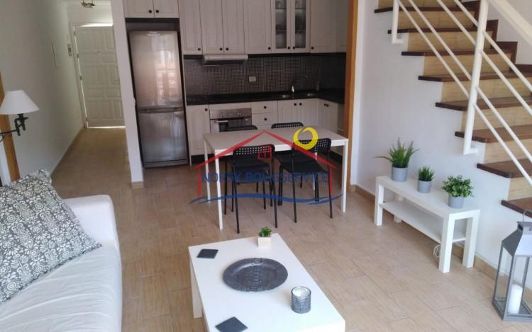 3 Bed  Villa/House to Rent, Mogan pueblo, Gran Canaria - NB-2495 4