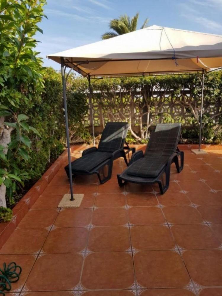 1 Bed  Villa/House to Rent, Las Palmas, Playa del Inglés, Gran Canaria - DI-16648 1